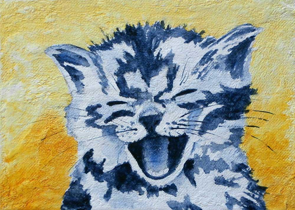 Happy Jack by Melissa Barbee