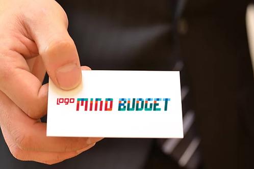 Logo Mind Budget +1 Kullanıcı
