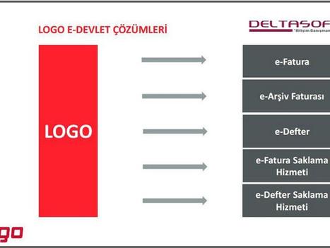 Logo E-Fatura Çözümü | Sık Sorulan Sorular