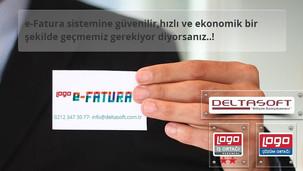 Logo e-Fatura Hata ve Durum Kodları Listesi