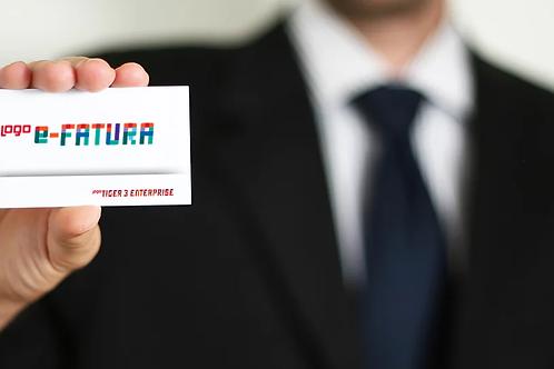 Logo Tiger3 Enterprise e-Fatura