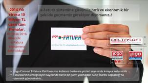 Logo e-Fatura | e-Defter | e-Arşiv | Kimler Kullanacak ve bilinmesi gerekenler