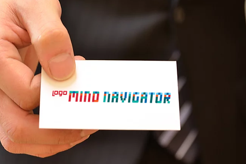 Logo Mind Navigatör Enterprise +20