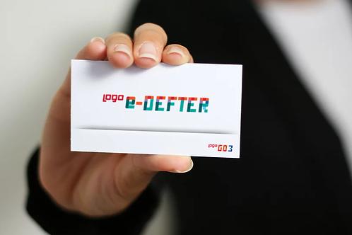 Logo GO3 e Defter
