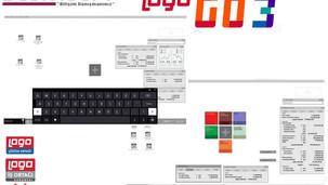 Logo GO 3   DeltaSoft Logo Çözüm Ortağı
