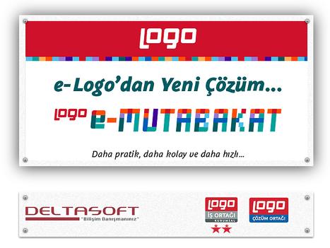 Logo e-Mutabakat Nedir?