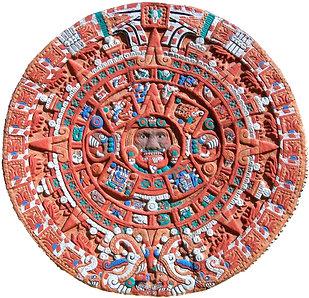 Толтекский круг предназначения 22 энергии