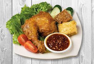 Nur Indah Kitchen (Bedok Corner)