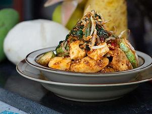 Special Chinese Rojak - Simpang Bedok