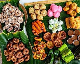 Kuih Muih Traditional - Taste 4 Treats