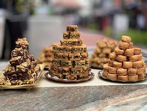 Habibi Sweet & Savoury