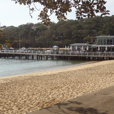 The Boatshed Cafe