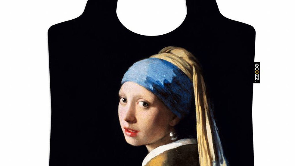 ecoshopper GIRL WITH THE PEARL EARRING