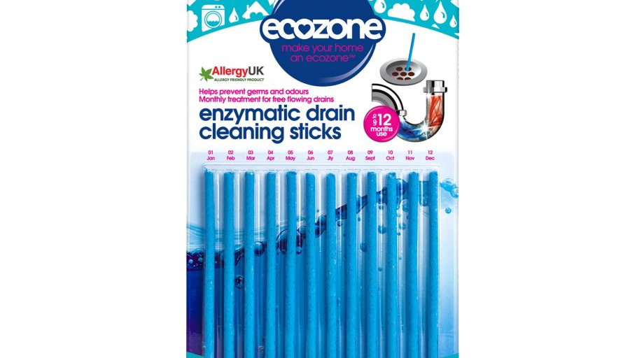 afvoerontstoppersticks ECOZONE