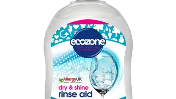 Ecozone glansspoelmiddel