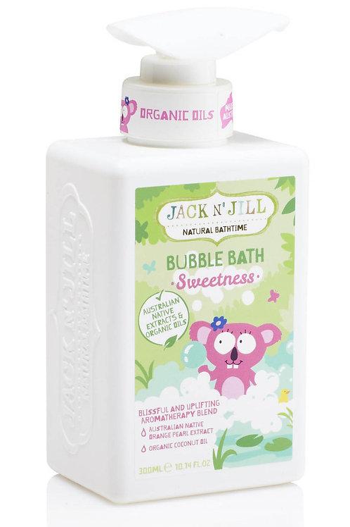 bubble bath JACK N JILL