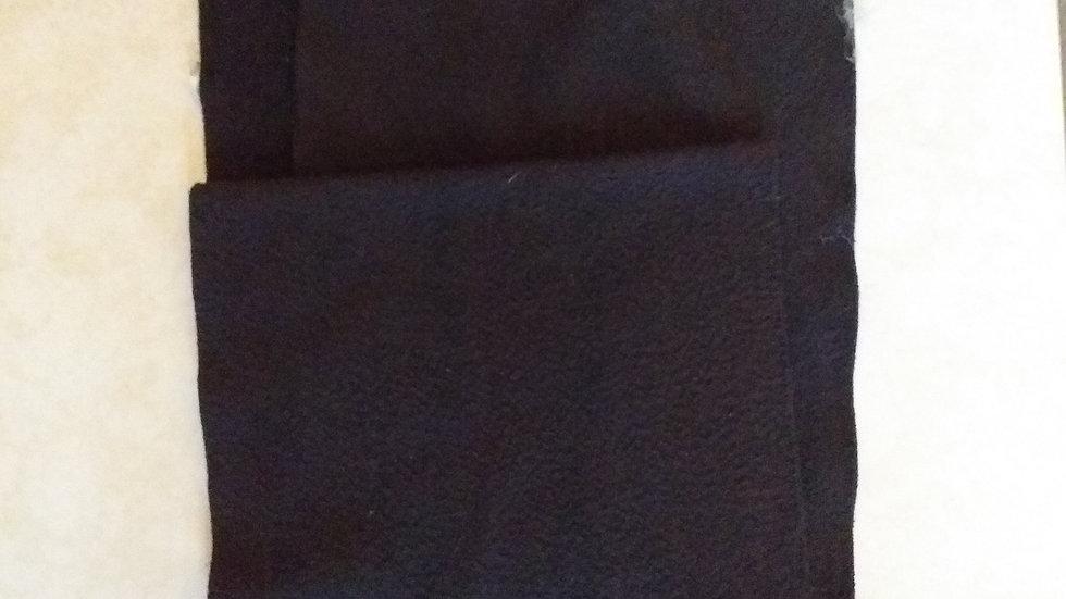 sjaal fleece