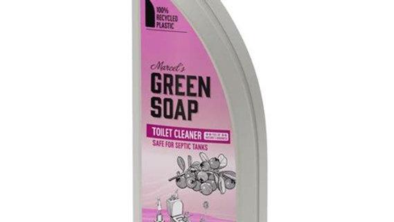 MARCEL'S GREEN SOAP toiletreiniger