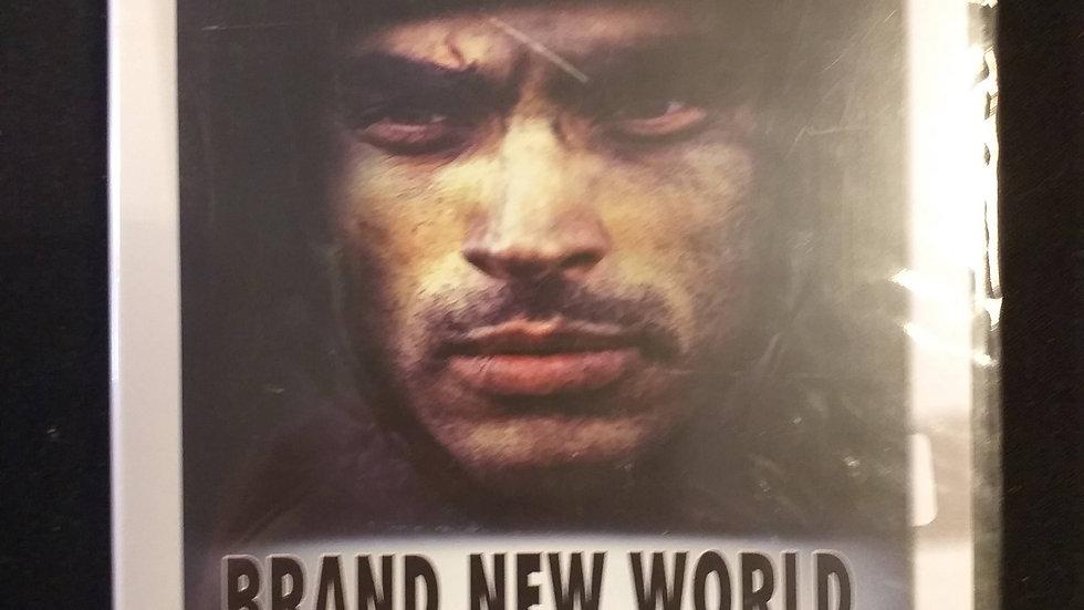 "dvd ""Brand New World"""