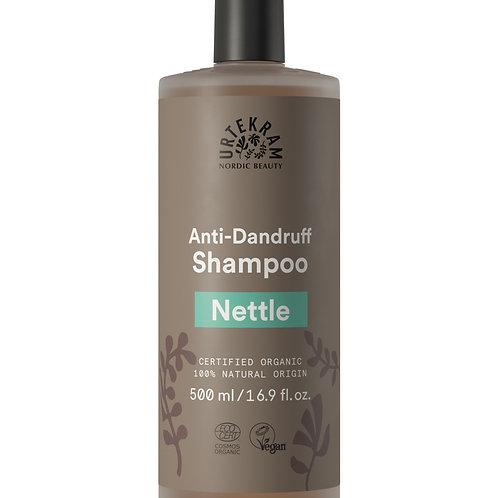 shampoo brandnetel URTEKRAM