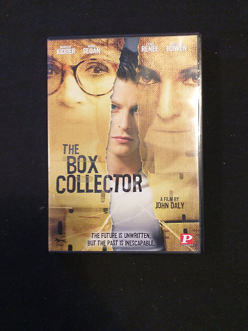 """dvd """"The box collector"""""""