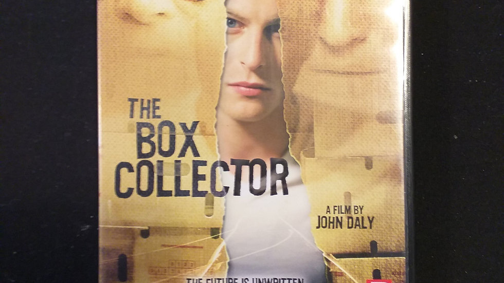 "dvd ""The box collector"""
