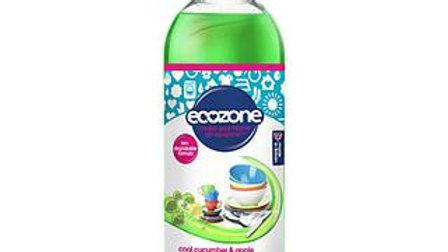 Ecozone afwasmiddel komkommer & appel