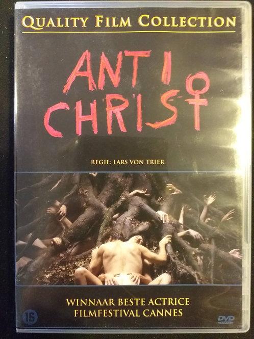 "dvd ""Anti Christ"""