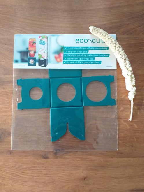 ecocube groen