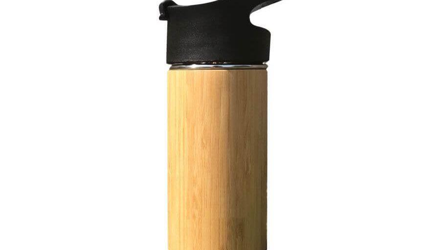 thermosbeker bamboo RETULP