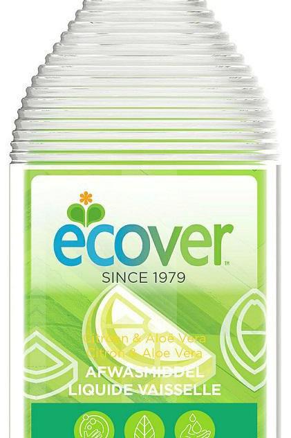 afwasmiddel citroen & aloë vera