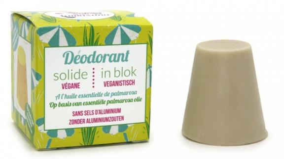 Lamazuna deodorant in blok
