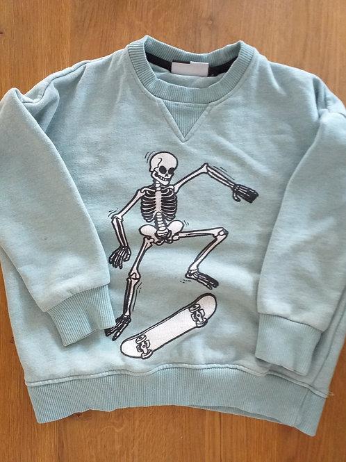 trui skelet