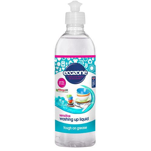 Ecozone afwasmiddel sensitive