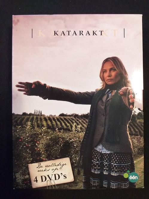 "dvd ""Katarakt"""