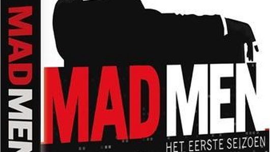 dvd Mad Men seizoen 1
