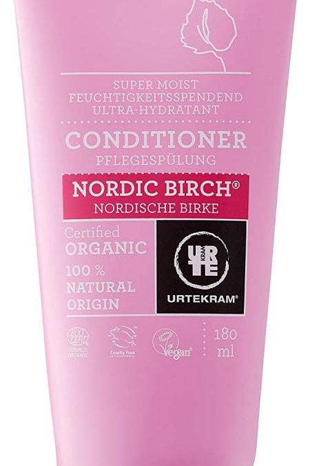 URTEKRAM conditioner Noorse Berk
