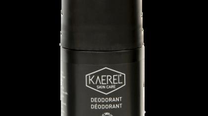 Kaerel deodorant voor mannen