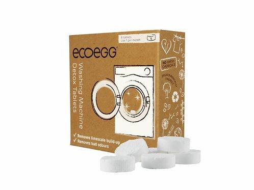ECO EGG wasmachine reinigingstabletten