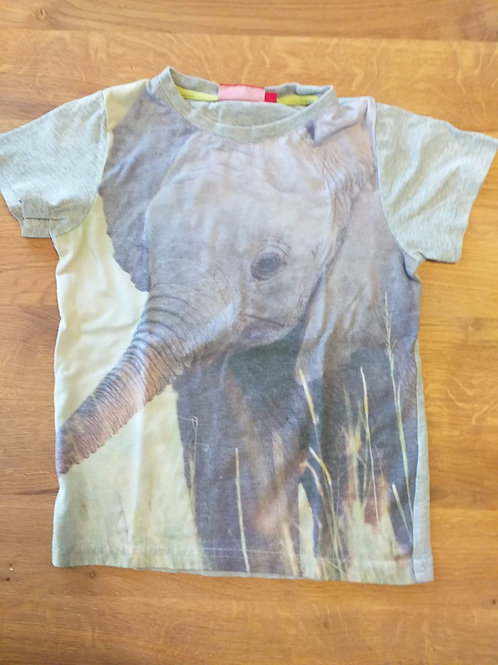 T-shirt olifant