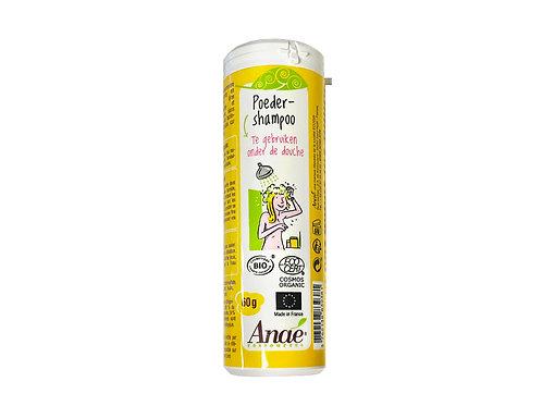 poedershampoo 60g ANAE