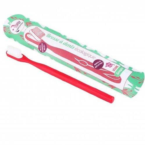Lamazuna tandenborstel met vervangbare kop SOFT
