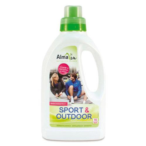 Almawin wasmiddel sport & outdoor