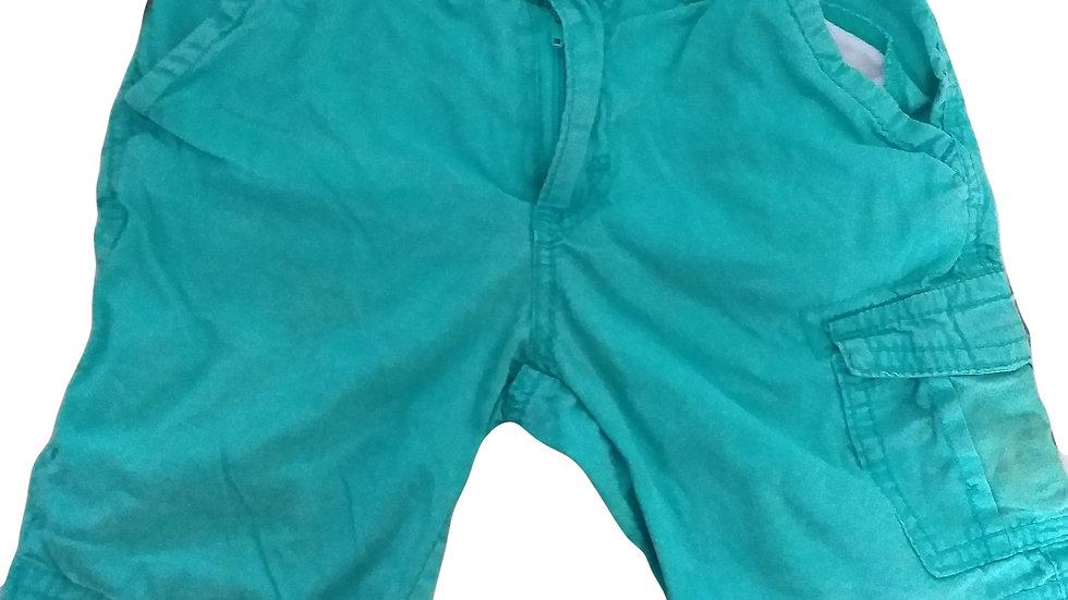groene short