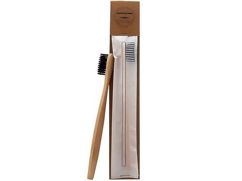 tandenborstel zwart LOOFYS
