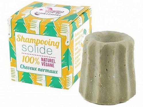 shampoo normaal haar LAMAZUNA