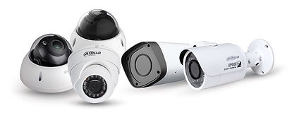 cctv security cameras by AMark