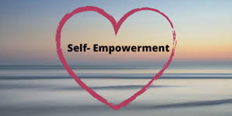 3 Keys to Self-Empowerment (3)