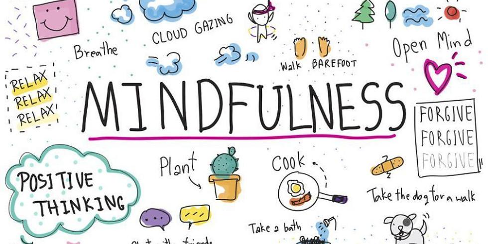 Summer Mindfulness Day
