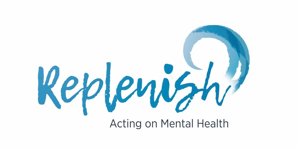 Replenish - 6 Week Wellbeing Course